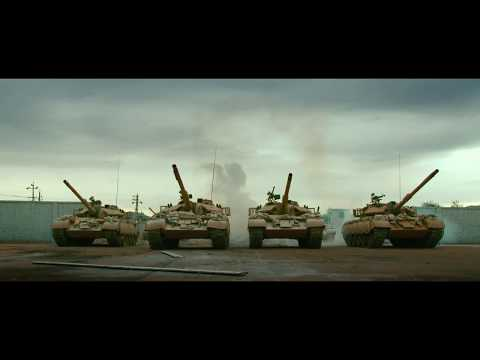 Wolf Warrior 2 International Trailer WITH ENGLISH SUBS《战狼2》国际版预告