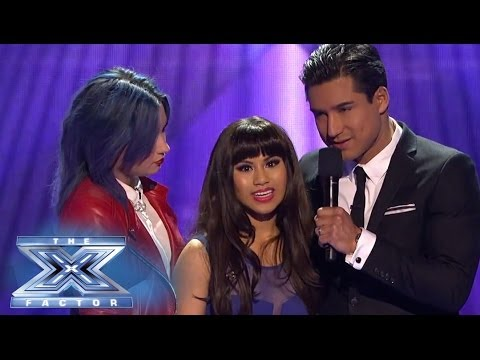USA - Subscribe now for more THE X FACTOR USA clips: http://bit.ly/TXF3_Subscribe Tune in to THE X FACTOR USA Wednesday & Thursday 8/7c on Fox! Like THE X FACTOR o...