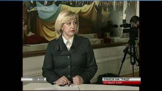 Сергій Лабазюк ефір телеканал Рада 9.02.2017