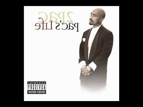 2 Pac |Pac's Life| - 3 Dumpin' Feat. Hussein Fatal, Papoose & Carl Thomas