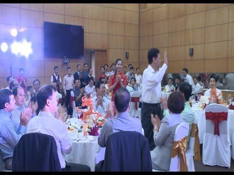 Lãnh đạo Bộ Công Thương gặp mặt nguyên Thủ tướng Nguyễn Tấn Dũng