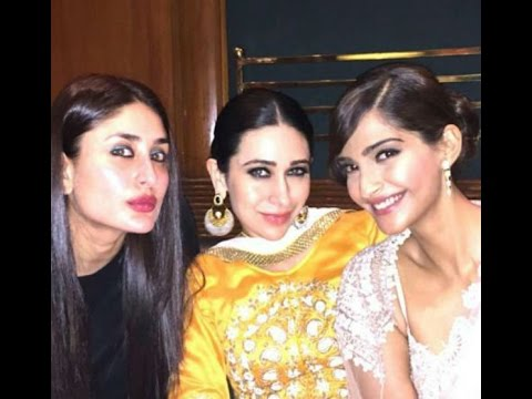Video Kapoor Sisters Want To See Sonam As Their Bhabhi   Bollywood News download in MP3, 3GP, MP4, WEBM, AVI, FLV January 2017