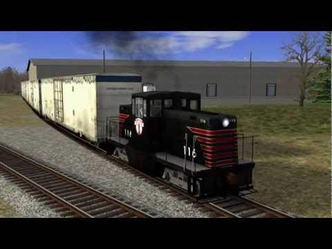 Train Simulator 2013 Boston Amp Maine Ge 44 Toys Not For Kids