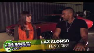 Nonton Fast & Furious - exclusive Coming Soon interview on the set - part 1 Film Subtitle Indonesia Streaming Movie Download