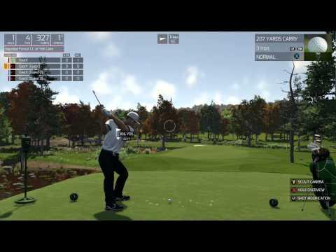 the golf club xbox one date de sortie