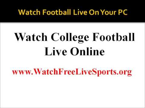 Watch Live Air Force Falcons Football Games Online Free Streaming