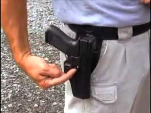 Pratik atış Todd Jarrett 4 Silah çekme.flv