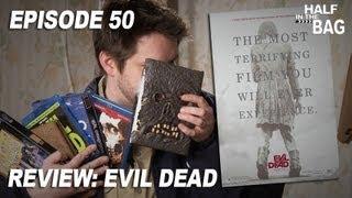 Video Half in the Bag Episode 50: Evil Dead MP3, 3GP, MP4, WEBM, AVI, FLV Februari 2018