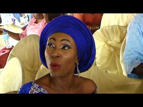 Pa Gabriel Oyedeji Ojo Awolowo laid to rest in Fiditi