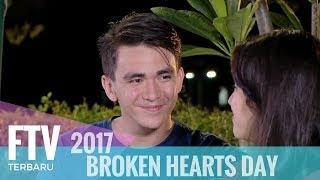 Video FTV Chris Laurent & AnggikaBolsterli | Broken Hearts Day MP3, 3GP, MP4, WEBM, AVI, FLV Juni 2019