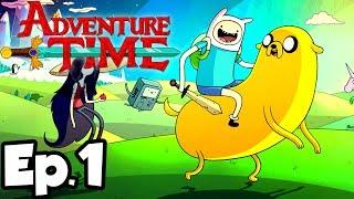 Peanut Butter! - Minecraft Adventure Time Ep. 1 w/ Jrod&TeamTwiistz