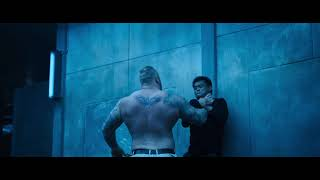 Nonton Kickboxer: Retaliation Film Subtitle Indonesia Streaming Movie Download