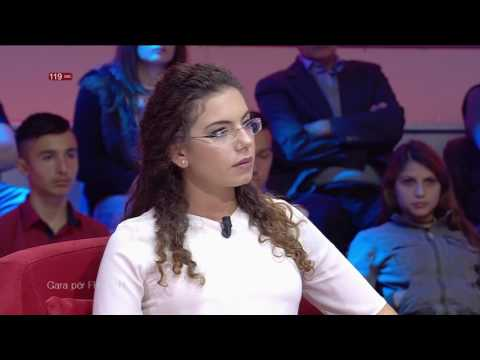 Highlights, Top Show, 18/10/2016 - Gara per FRESSH
