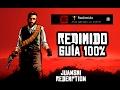 Red Dead Redemption C mo Completar El 100 Redimido Rede
