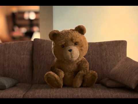 Video el oso ted