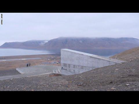 #فيديو :: الحرب السورية تدفع البشر لفتح قبو يوم القيامة