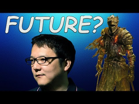 What Comes AFTER Dark Souls 3?