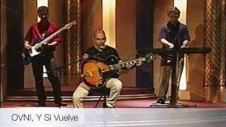 El Salvador OVNI Y Si Vuelve  estéreo