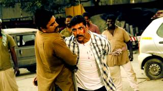 Rowdy Rathore Action Scene By Akshay Kumar