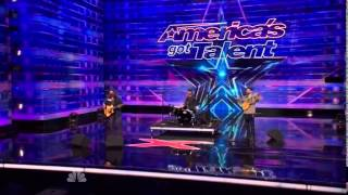 Beach Avenue on America\'s Got Talent (Coming Your Way + Interviews)