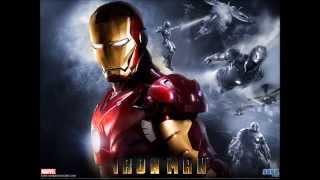 AC/DC- Shoot to thrill Iron Man