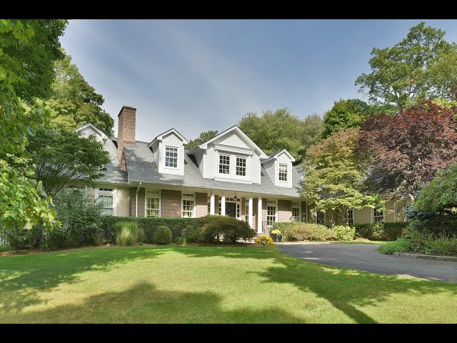 18 Conklin Ln, Rockleigh, NJ 07647