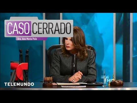 Caso Cerrado - Cocineras Desnudas (2/2)