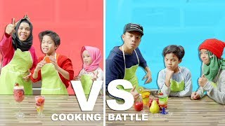 Video Cooking Challenge | Gen Halilintar MP3, 3GP, MP4, WEBM, AVI, FLV Mei 2019
