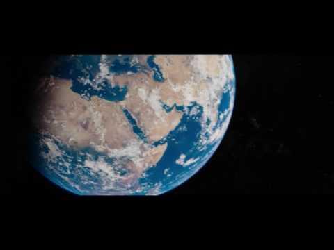 Элизиум:Рай не на Земле(1)