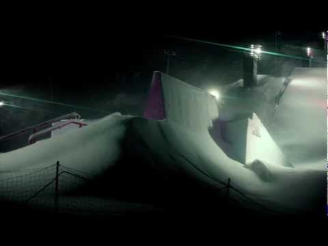 O'Neill Evolution 2013 - Trailer - ©O'Neill