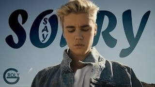 "Justin Bieber Vs. A Great Big World/Christina Aguilera - ""Say Sorry"" (Mashup)"