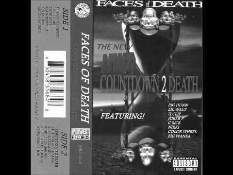 Faces of Death - Soliderfied [1997][Scotlandville Baton Rouge,La][Tape Rip]