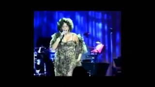 Whitney Houston Pre-Grammy gala 2009 (COMPLETE VIDEO)