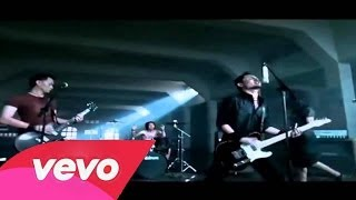 Andra and The BackBone - Musnah (Original Clip) [1080p HD]