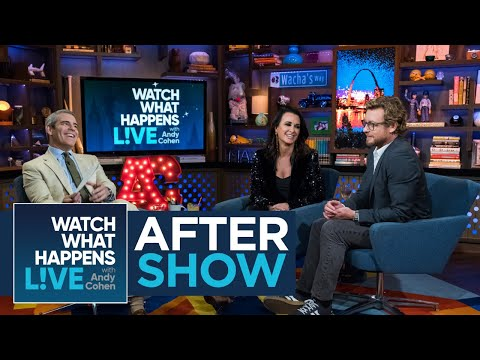 After Show: Did 'The Mentalist' Jump The Shark?   WWHL