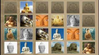 Buddhist Memory Game Lite YouTube video