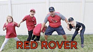 Video RED ROVER Challenge! MP3, 3GP, MP4, WEBM, AVI, FLV November 2018