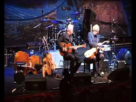 Tommy Emmanuel e John Jorgenson al Soave Guitar Festival 2012