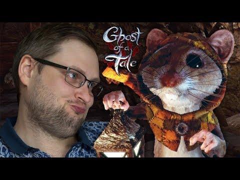 МИМИМЫШНЫЙ СТЕЛС ► Ghost of a Tale