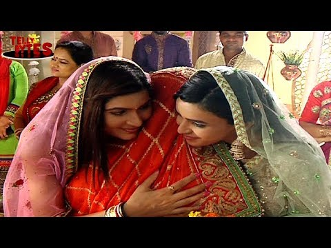 Meghna and Naina get PRAISED in Swabhimaan