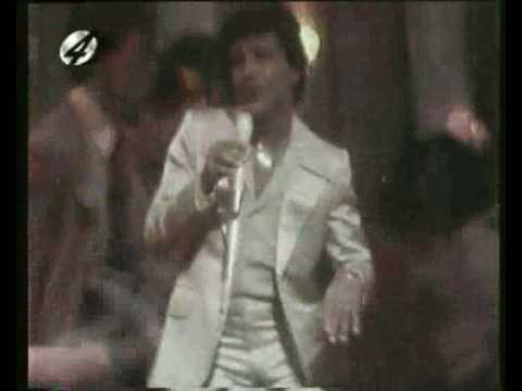 Frankie Valli – Grease