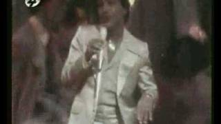Frankie Valli - Grease  (1978 Clip)
