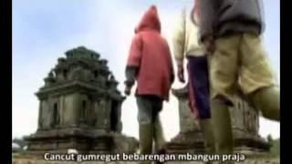Video kidung ati tangise bumi by sersan MP3, 3GP, MP4, WEBM, AVI, FLV Januari 2019