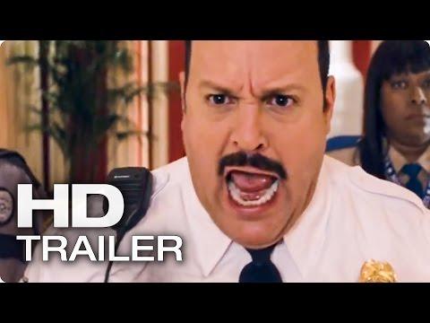DER KAUFHAUS COP 2 Trailer 2 German Deutsch (2015) Kevin James