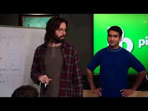 Silicon Valley   2x02   Promo Runaway Devaluation   HBO HD