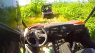 7. 2017 Kawasaki TERYX LE Review Test Ride