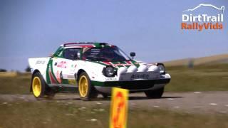 Pure Sound - Lancia Stratos - WRC ADAC Rallye Deutschland 2011 - WRC Rally Germany 2011 [HD]