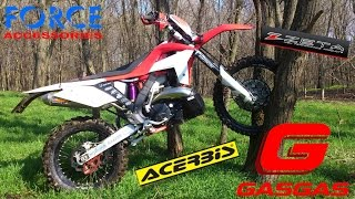 5. Gas Gas EC 300 E Racing | Preparing for Hard Enduro