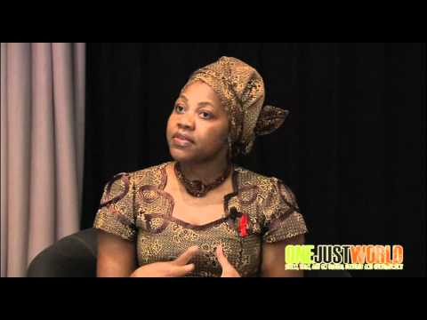 Princess Kasune Zulu on being HIV Positive