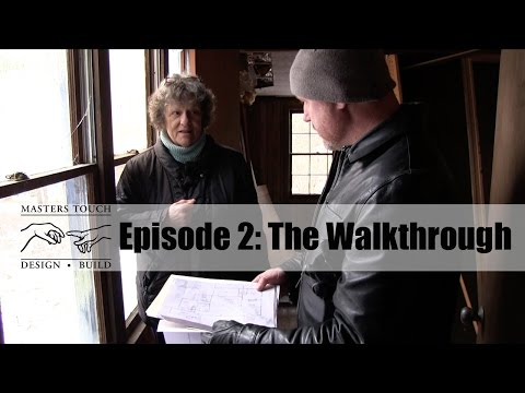 Episode 2: The Walkthrough